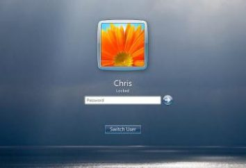 Como faço para alterar o som do Windows 7 saudação: métodos básicos