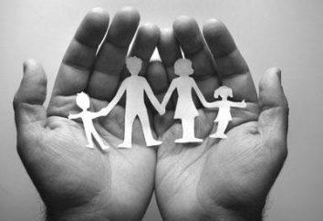 System prawa rodzinnego w Federacji Rosyjskiej