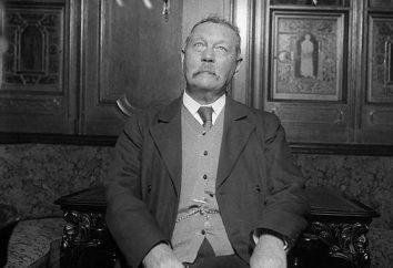 """""""Glöckner"""", Conan Doyle: eine Zusammenfassung der Hauptfiguren"""