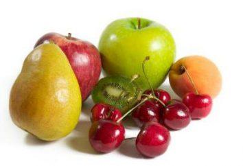 Riddle sobre a fruta: útil para desvendar e delicioso para comer