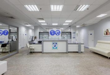 "Das medizinische Zentrum ""Medical Er Group"" (Kazan): Kundenrezensionen"