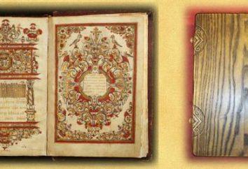 Nazwiska świętych braci, którzy stworzyli alfabet słowiański. Historia słowiańskiego alfabetu