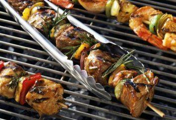 Wie ein Kebab saftig und schmackhaft machen?