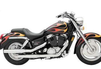 Przegląd motocykla Honda Sabre: opis, opinie i specyfikacje