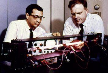 Zasada działania lasera: cechy promieniowania laserowego