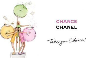 """Parfum """"Chanel Chance frais"""": avis. Parfum pour femmes Chanel Chance Eau Fraiche"""