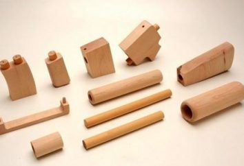 Wie für Ihr Kind eine Maschine aus Holz machen