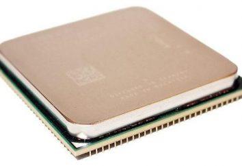 AMD FX-4350. Weryfikacja i testowanie procesora