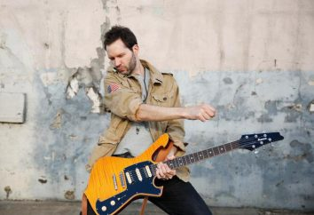 Paul Gilbert – un virtuoso moderno