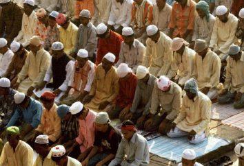 Il mondo musulmano: sunniti e sciiti