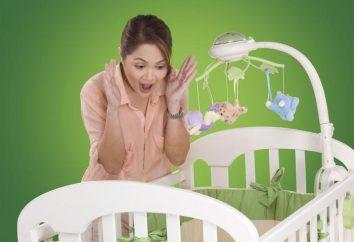 Como desenvolver uma criança em 4 meses. O desenvolvimento da criança em 4 meses