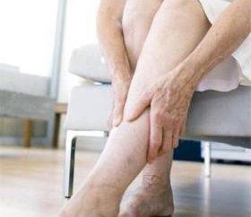 Remédio ao inchaço: pomada do inchaço dos pés