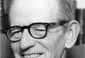 Amerikanischer Psychologe und Soziologe Meyo Elton: Biographie, Beitrag zur Wissenschaft. Hawthorne Experiment