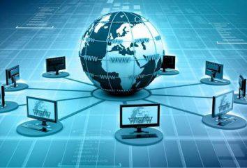 Pourquoi ai-je besoin d'Internet au travail? Pourquoi avez-vous besoin d'une connexion Internet rapide?