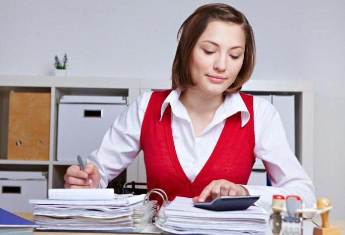 Deberes contable sobre los salarios. Salario Contador: Funciones y ...