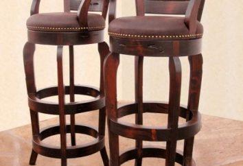 Bar chair: nowoczesny wybór