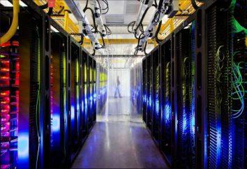 Centro de Datos – ¿qué es? centro de procesamiento de datos