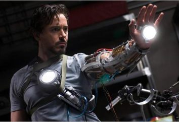 La séquence du film « Marvel » (Liste)