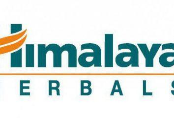 Creme Himalaya Herbal: Bewertungen von Kosmetik