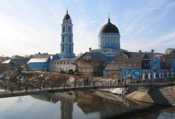 Attrazioni Noginsk: foto e recensioni