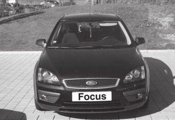 """Un détail très important sur le """"Ford Focus 2"""" est le filtre de salon. Il doit être remplacé régulièrement"""