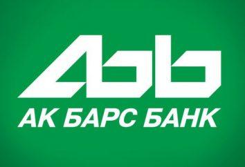 """""""Ak Bars"""" (banque): commentaires client"""