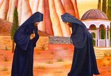 """Orthodoxie: Vergebung Sonntag (Beschreibung, Bedeutung, Tradition). Vergebung Sonntag: Wie man auf """"verzeihen"""" antwortet"""