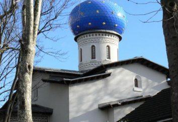 Tver Diözese. Tver und Kaschin Eparchie der russisch-orthodoxen Kirche