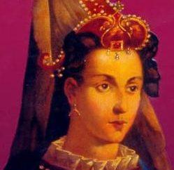 El Imperio Otomano. Historia. Roxelana y el sultán Suleyman Veliky