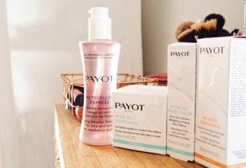 Payot Face Cream: comentários
