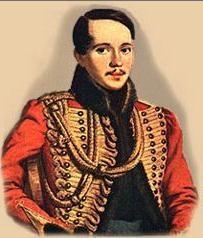 Brève biographie de Lermontov – poète, dramaturge, peintre