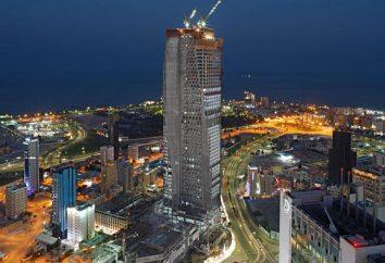Koweït – capitale riche du Koweït