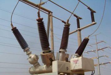 Urządzenie i wyznaczenie prądowego