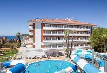 Hotel Gran Garbi Mar 4 * (Lloret de Mar, Hiszpania): informacje o cenach