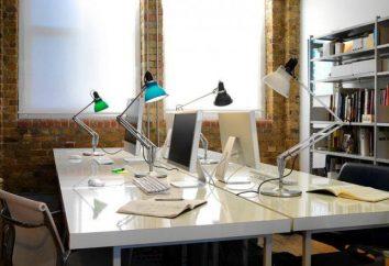 Lampes de table pour votre bureau. Comment choisir la bonne lampe