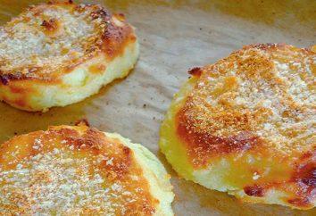 Polpette di esche, o il modo di cucinare una colazione deliziosa e abbondante