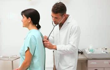 Symptôme Shchetkina-Blumberg: valeur diagnostique