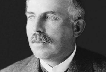Quali particelle scoperto da Rutherford? L'esperienza precedente e il circuito di Rutherford
