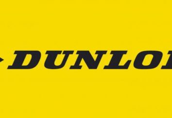 Pneus Dunlop: país produtor, opiniões