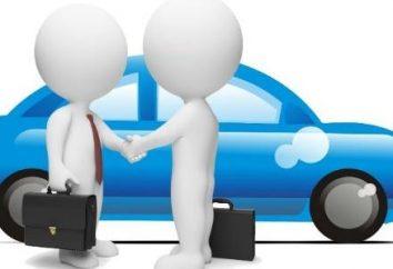Jak wziąć kredyt samochodowy z Rosselkhozbank