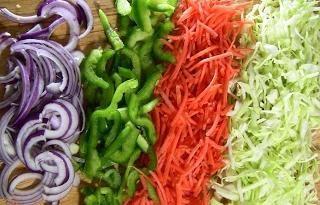 Slava piatto nazionale – borscht rosso. ricetta per
