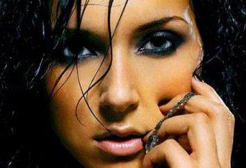 Alsou: cantante, che potrebbe diventare la Russia Britni SPIRS