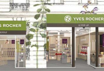 Iv Roshe: direcciones de tiendas en Moscú. Cosméticos y perfumería