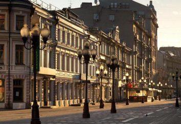 Rotte da Mosca a Togliatti