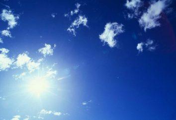 La luce ultravioletta: l'uso, la gestione e la protezione da esso