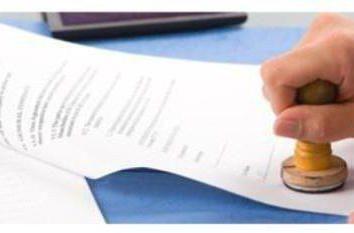 O contrato com a SP para prestar serviços para uma amostra. conteúdo do contrato, o tempo
