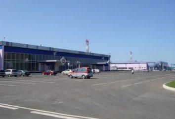 Flughäfen Kemerovo. Was wissen wir über sie?