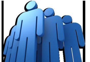 Personal behält sich – es ist … Die Bildung von Personalreserve. Die Arbeit mit dem Personalreserve