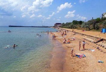 Krim (privater Sektor) Meer: Der beste Urlaub für die ganze Familie