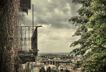 Traumdolmetscher Balkon verglast, was es träumt?